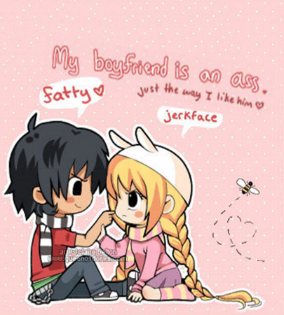 Cute Love Quotes (To Make You Smile) « The Gathering